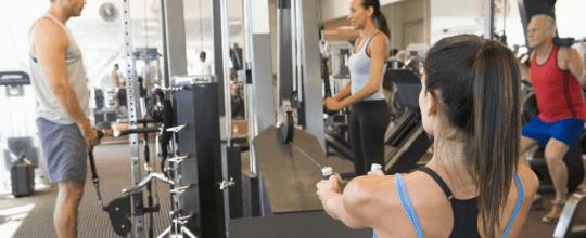 Fitness Movement Gym
