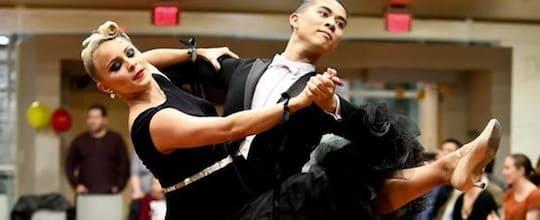 Mark Ballas Dance and Performing Arts