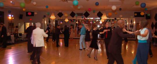 Carmel Ballroom Dance Studio