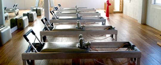 Body Central Pilates Studio
