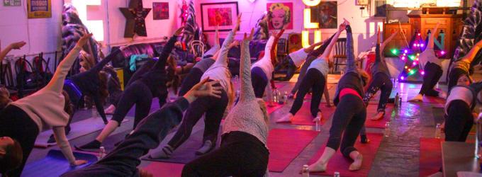 Good Yoga Life