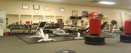 Gap Fitness Academy