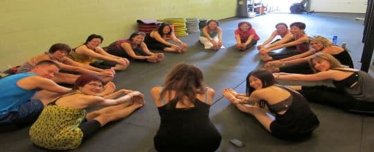 Hot Yoga Wellness - Concord