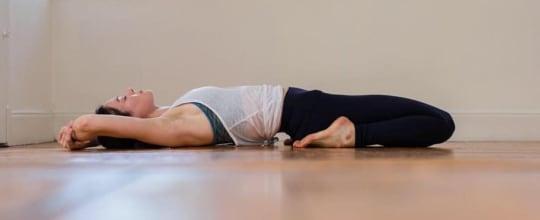 Liana Yoga - Soulshine Yoga