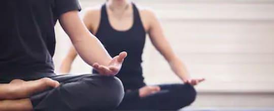 Suzie Clark Yoga