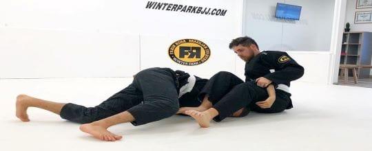 Fabin Rosa Brazilian Jiu-Jitsu