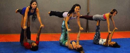 Brasil Fitness