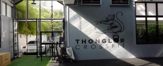 Thonglor CrossFit