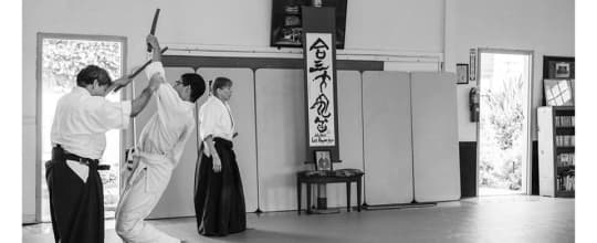Aikido Kenkyukai International