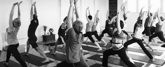 Uplift Yoga & Strength