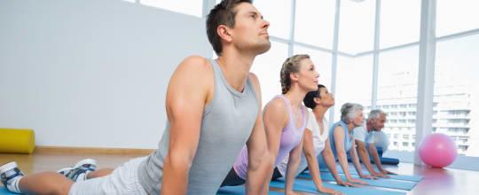 Lakewood Yoga