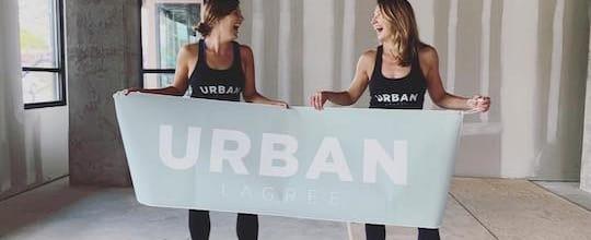 Urban Lagree
