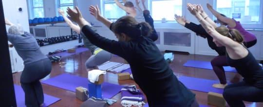 yoganorma