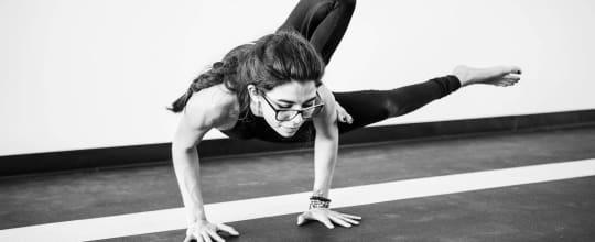 Horizon Hot Yoga