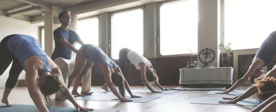 Take Heart Yoga