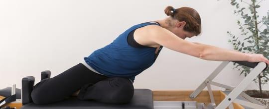 Mind Body & Soul Pilates