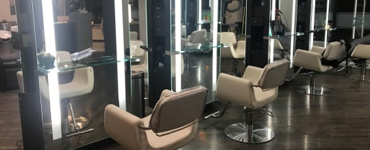 4 Elements Salon