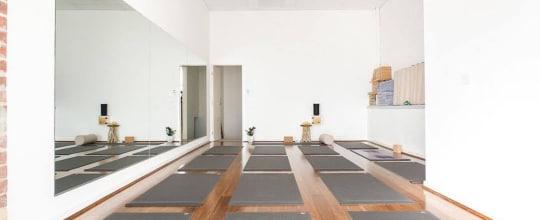 Estuary Yoga