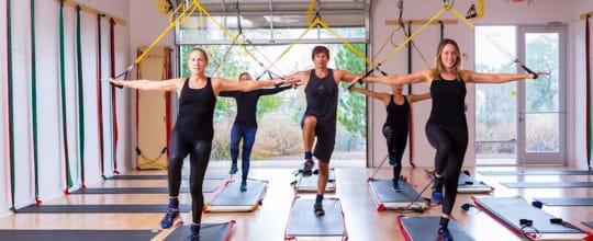 Da Vinci Body Fitness LV