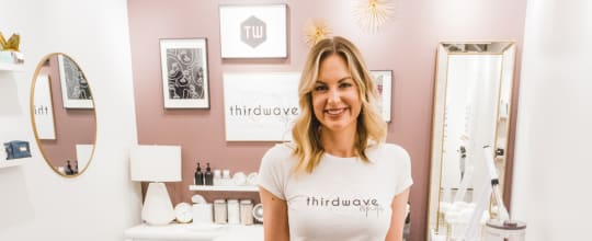 Thirdwave Esthetics (inside Salon Lofts)