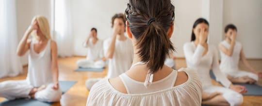 Lek Yoga Therapeutics