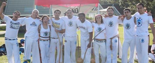 AÚ Capoeira