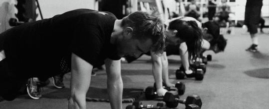 Body Mechanix Fitness