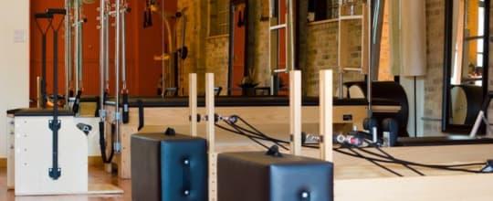 RiverWest Fitness Studio