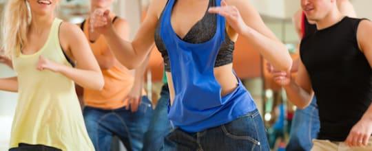 Olè Olè Dance and Fitness Academy