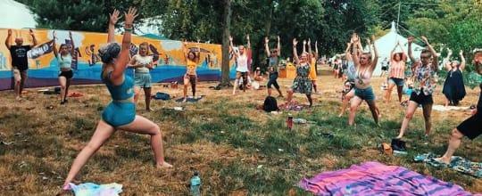 ELM Yoga Bristol