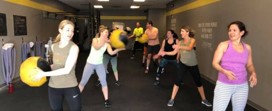 SIL Fitness Studio