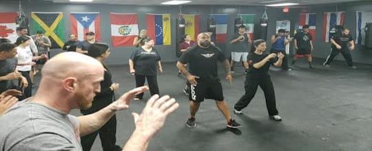 Miami Martial Arts Champions Academy