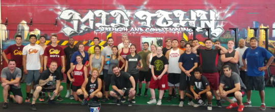 Midtown Strength & Conditioning