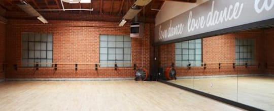 Danceline LA Culver City