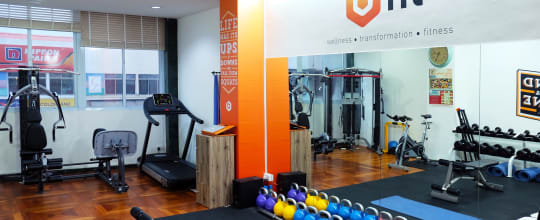 BFit Physio and Fitness