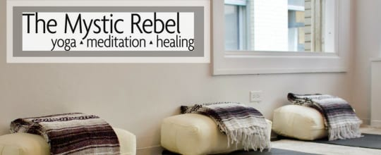 The Mystic Rebel Healing Collective