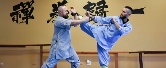 Denver Shaolin Kung Fu Tai Chi Institute