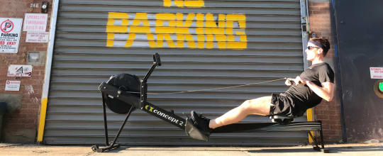 Crossfit Prospect Heights