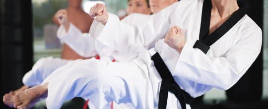 West Side Taekwondo