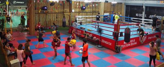 BigBox Muay Thai
