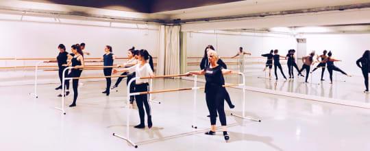 Bunheads Dance