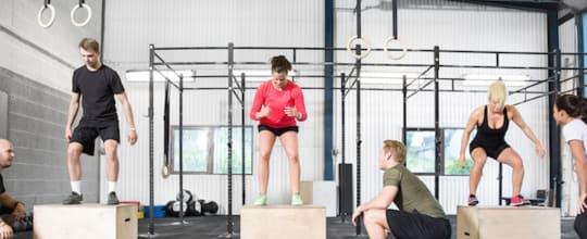 Beyond Fitness 365
