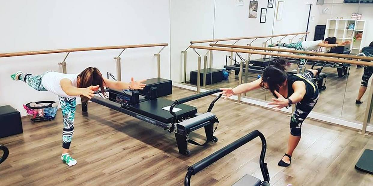 Breathe Pilates - Clarkson: Read Reviews and Book Classes on ClassPass