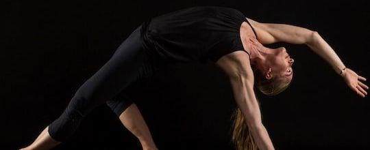 Manumission Yoga