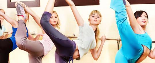 Clique Dance Studios