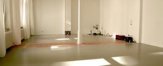 Ines Yoga