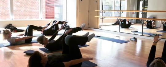 Islington Pilates
