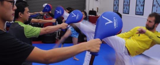 Lim's Taekwondo