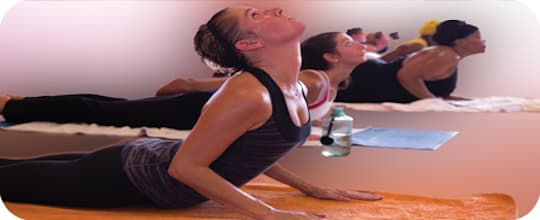 Shakti Health Fitness & Wellness - Concord