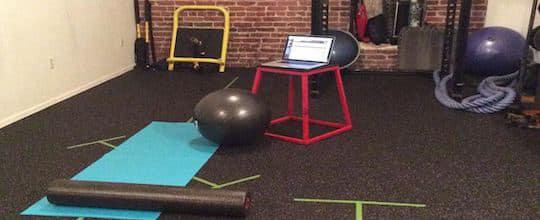Everchange Fitness